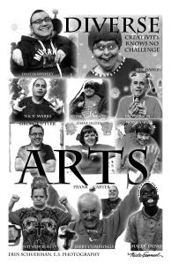 Diverse Arts
